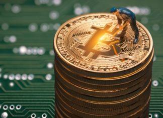 GMO Internet Cryptocurrency mining bitcoin