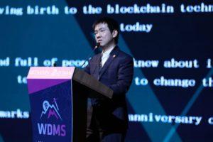 Jihan Wu Steps Down as Bitmain CEO, Chinese Media Reports