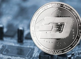 dash cryptocurrency mining nicehash