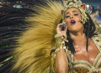 Rio Carnival to Feature Bitcoin This Year