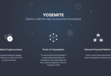 Yosemite X has Announced the First Open Source Public Blockchain that Operates without a Native Cryptocurrency