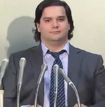 Breaking: MtGox Founder Mark Karpeles Found Guilty. Sentenced to 2.5 Years in Prision