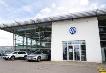 Volkswagen, SEC