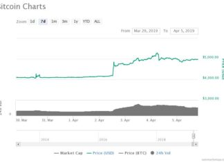 Bitcoin Whales Have Started Splashing