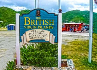 british virgin islands crypto
