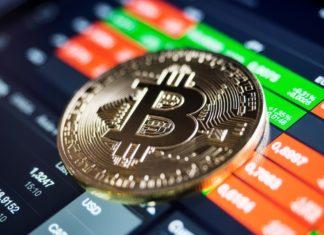 Crypto, Bitcoin, Trading