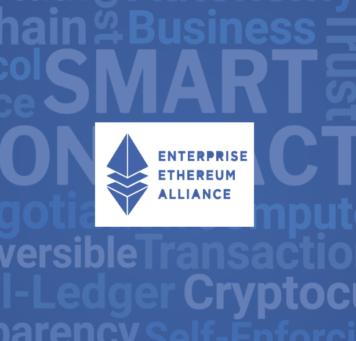 Enterprise Ethereum Alliance Plans to Launch New Token Taxonomi Initiative