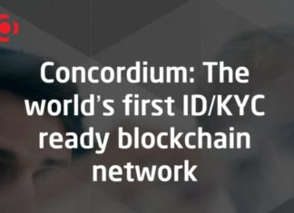 Former Prime Minister of Denmark Joins Blockchain Identity Project Concordium as Strategic Advisor