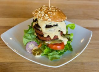 beyond meat burger ipo