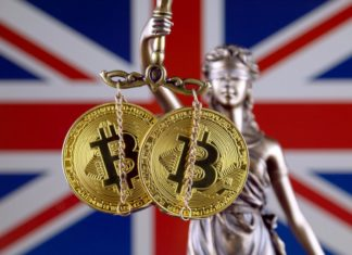 bitcoin britain uk cryptocurrency crypto
