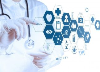 Blockchain in healthcare market is Expected to Reach $890.5 Million by 2023 due to Increasing Number of Partnerships and Collaborations