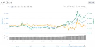 BlockQuake Exchange Partnering With Ripple Via Potential Meeting