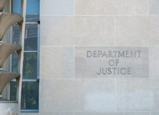 justice department bitcoin price tether crypto