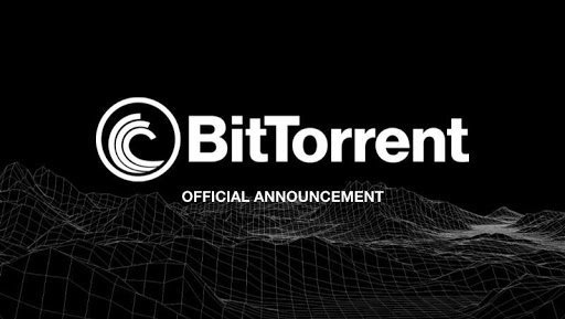 TRON's BitTorrent Announces Three Incentive Plans to Increase BTT Adoption for Its