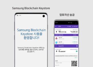 Samsung Ploughs $2.9 Million in Hardware Wallet Ledger
