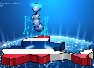 Thailand's Largest Commercial Bank and State Oil Company Trial Blockchain Payments
