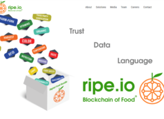 US National Pork Board and RIPE.IO Partner to Improve Sustainability, Quality, Traceability, Waste and Fraud in the Industry