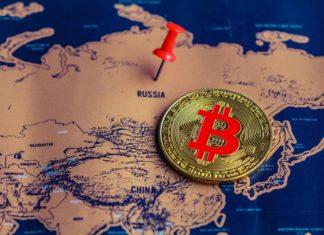 Russia, crypto, bitcoin