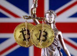 bitcoin britain uk cryptocurrency crypto