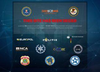 FBI Dismantles Deep Dot Web in Seismic Dark Market Platform Bust