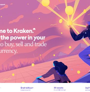 How to Trade Crypto On Kraken