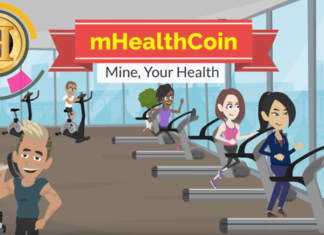 Mine Your Health; Starts with mHealthcoin