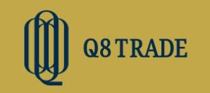 q8trade logo